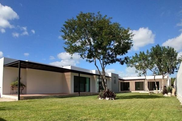 Foto de casa en venta en  , la florida, mérida, yucatán, 20869854 No. 01