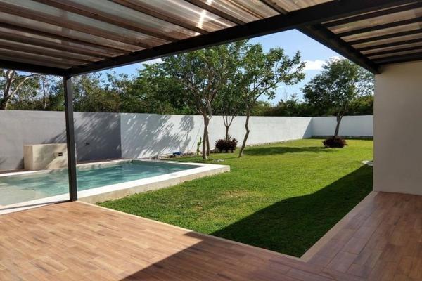 Foto de casa en venta en  , la florida, mérida, yucatán, 20869854 No. 02