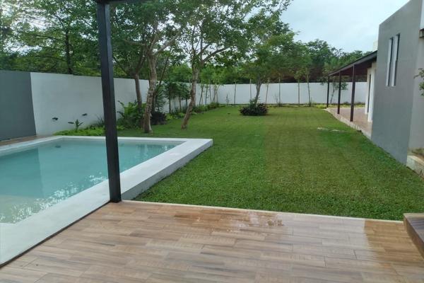 Foto de casa en venta en  , la florida, mérida, yucatán, 20869854 No. 03