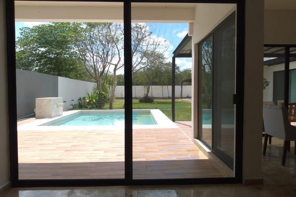 Foto de casa en venta en  , la florida, mérida, yucatán, 20869854 No. 04