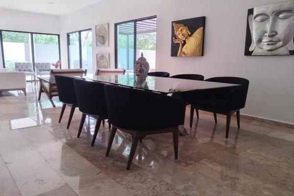 Foto de casa en venta en  , la florida, mérida, yucatán, 20869854 No. 05