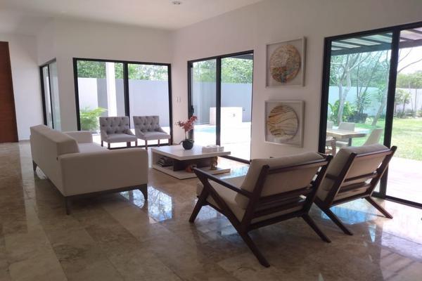 Foto de casa en venta en  , la florida, mérida, yucatán, 20869854 No. 07