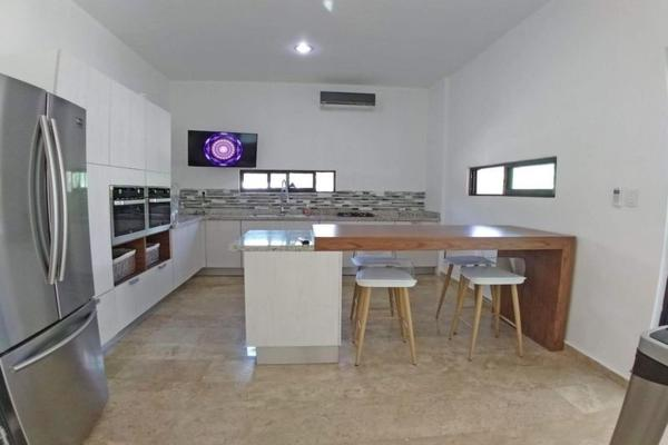 Foto de casa en venta en  , la florida, mérida, yucatán, 20869854 No. 08