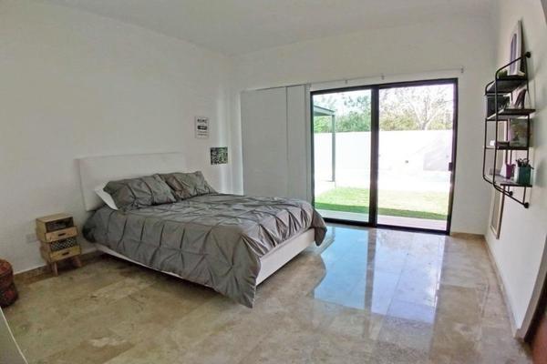 Foto de casa en venta en  , la florida, mérida, yucatán, 20869854 No. 09