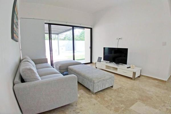 Foto de casa en venta en  , la florida, mérida, yucatán, 20869854 No. 10