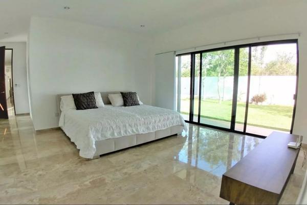 Foto de casa en venta en  , la florida, mérida, yucatán, 20869854 No. 11
