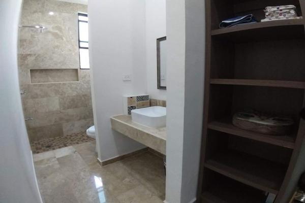 Foto de casa en venta en  , la florida, mérida, yucatán, 20869854 No. 13