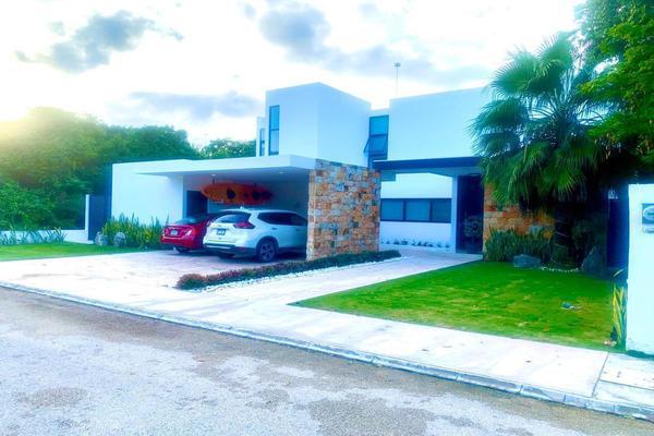 Foto de casa en venta en  , la florida, mérida, yucatán, 20875524 No. 02