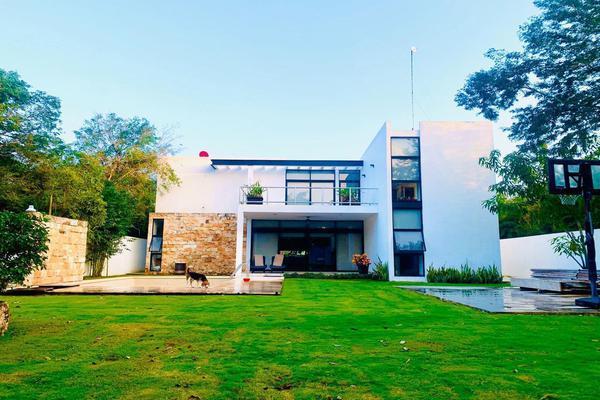 Foto de casa en venta en  , la florida, mérida, yucatán, 20875524 No. 21