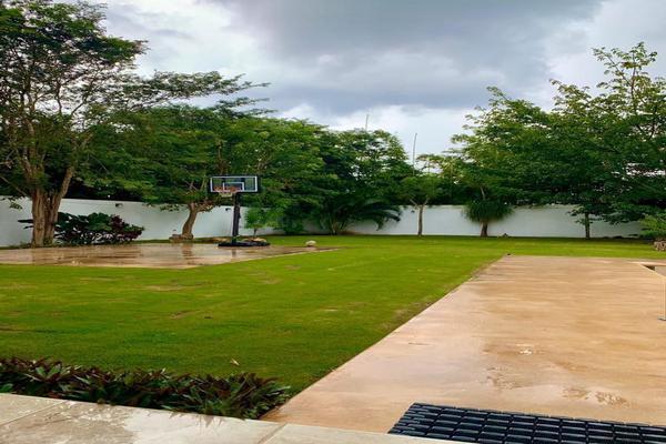 Foto de casa en venta en  , la florida, mérida, yucatán, 20875524 No. 22