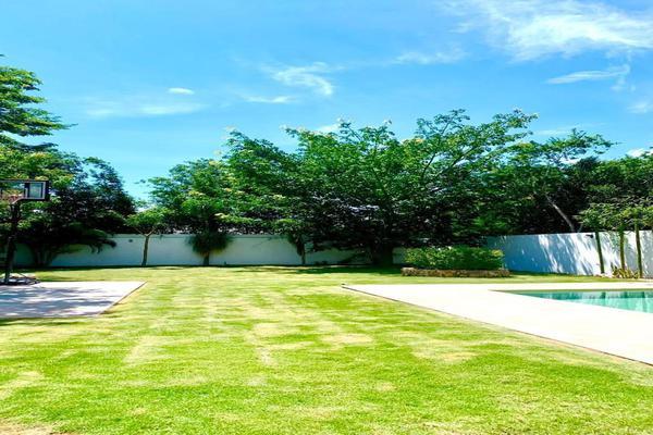 Foto de casa en venta en  , la florida, mérida, yucatán, 20875524 No. 23
