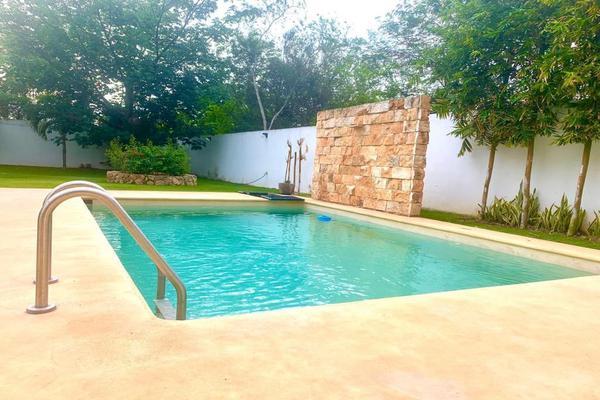 Foto de casa en venta en  , la florida, mérida, yucatán, 20875524 No. 24