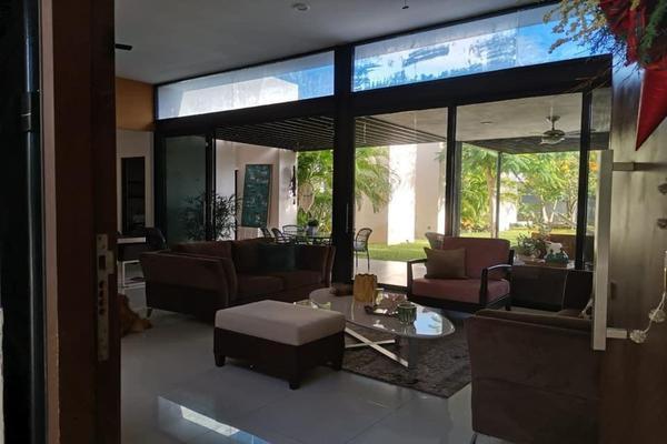 Foto de casa en venta en  , la florida, mérida, yucatán, 20962890 No. 04