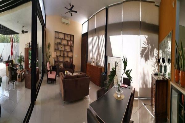 Foto de casa en venta en  , la florida, mérida, yucatán, 20962890 No. 05