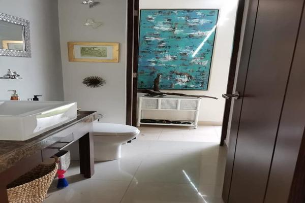 Foto de casa en venta en  , la florida, mérida, yucatán, 20962890 No. 07