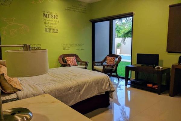 Foto de casa en venta en  , la florida, mérida, yucatán, 20962890 No. 10
