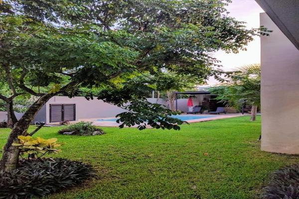 Foto de casa en venta en  , la florida, mérida, yucatán, 20962890 No. 15