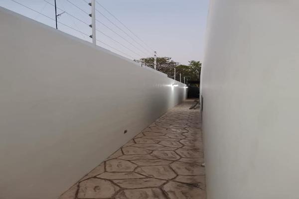 Foto de casa en venta en  , la florida, mérida, yucatán, 20962890 No. 16