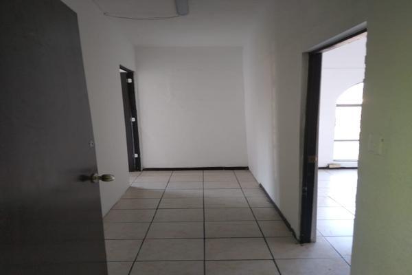 Foto de oficina en renta en  , la florida, monterrey, nuevo león, 7301210 No. 01