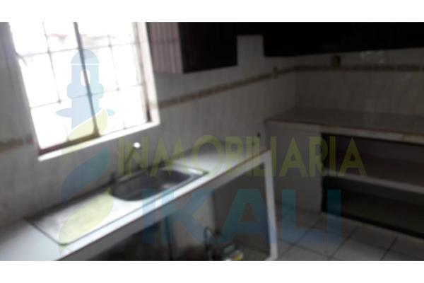 Foto de casa en venta en  , la florida, poza rica de hidalgo, veracruz de ignacio de la llave, 5910128 No. 08