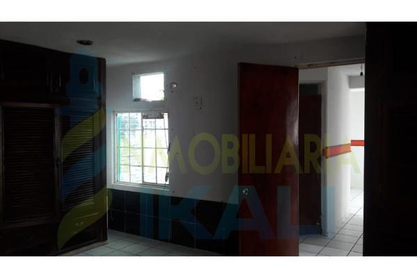 Foto de casa en venta en  , la florida, poza rica de hidalgo, veracruz de ignacio de la llave, 5910128 No. 10