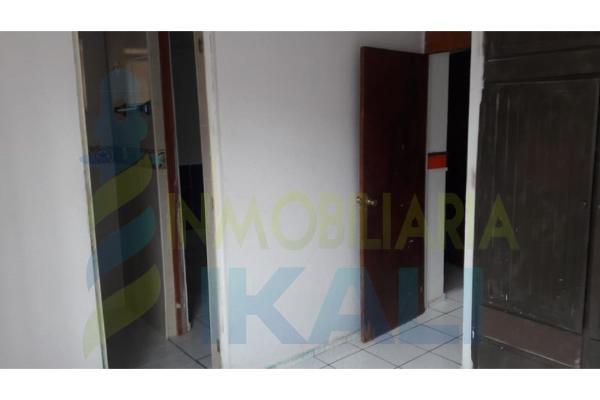 Foto de casa en venta en  , la florida, poza rica de hidalgo, veracruz de ignacio de la llave, 5910128 No. 11
