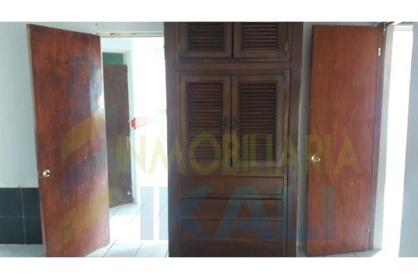 Foto de casa en venta en  , la florida, poza rica de hidalgo, veracruz de ignacio de la llave, 5910128 No. 12