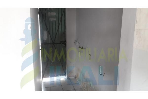 Foto de casa en venta en  , la florida, poza rica de hidalgo, veracruz de ignacio de la llave, 5910128 No. 18