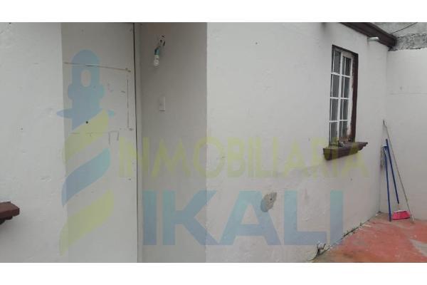 Foto de casa en venta en  , la florida, poza rica de hidalgo, veracruz de ignacio de la llave, 5910128 No. 19
