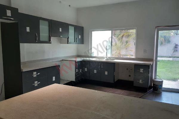 Foto de casa en venta en  , la florida, san luis potosí, san luis potosí, 13329505 No. 01