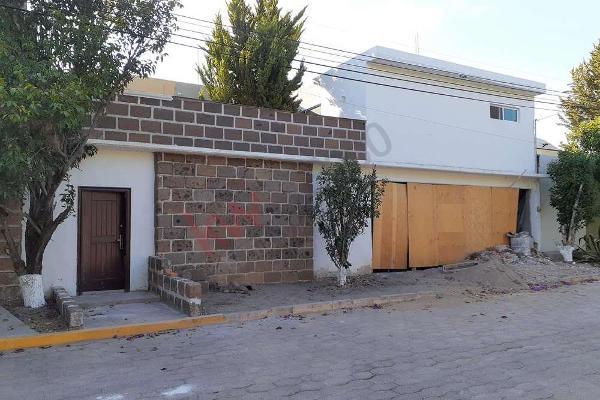 Foto de casa en venta en  , la florida, san luis potosí, san luis potosí, 13329505 No. 05