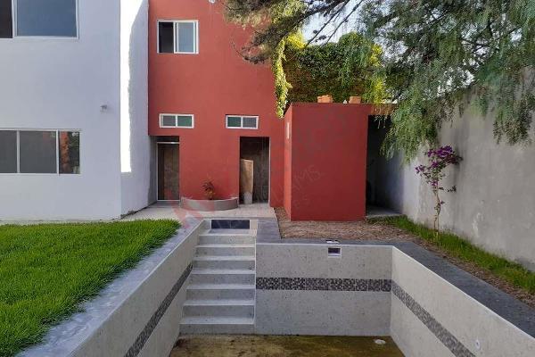 Foto de casa en venta en  , la florida, san luis potosí, san luis potosí, 13329505 No. 06