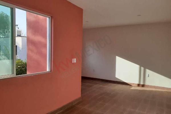 Foto de casa en venta en  , la florida, san luis potosí, san luis potosí, 13329505 No. 10
