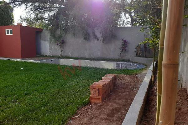 Foto de casa en venta en  , la florida, san luis potosí, san luis potosí, 13329505 No. 13