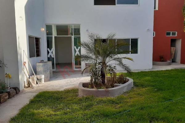 Foto de casa en venta en  , la florida, san luis potosí, san luis potosí, 13329505 No. 18