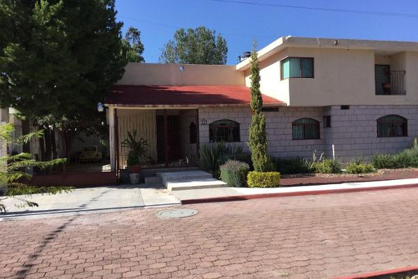 Foto de casa en venta en  , la florida, san luis potosí, san luis potosí, 2985171 No. 01