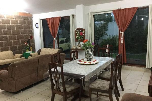 Foto de casa en venta en  , la florida, san luis potosí, san luis potosí, 2985171 No. 04