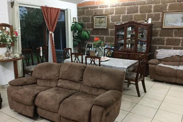 Foto de casa en venta en  , la florida, san luis potosí, san luis potosí, 2985171 No. 06