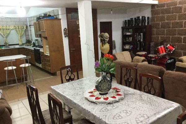 Foto de casa en venta en  , la florida, san luis potosí, san luis potosí, 2985171 No. 07