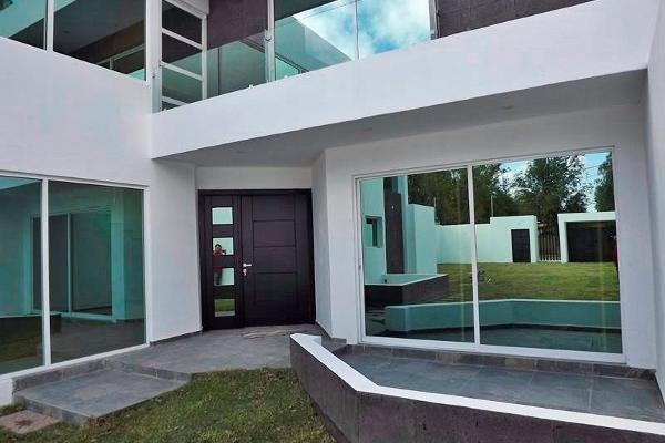 Foto de casa en venta en  , la florida, san luis potosí, san luis potosí, 3516989 No. 01