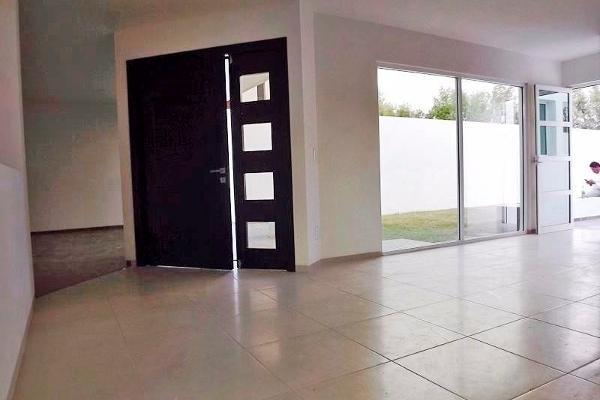 Foto de casa en venta en  , la florida, san luis potosí, san luis potosí, 3516989 No. 06