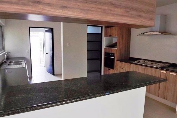 Foto de casa en venta en  , la florida, san luis potosí, san luis potosí, 3516989 No. 07