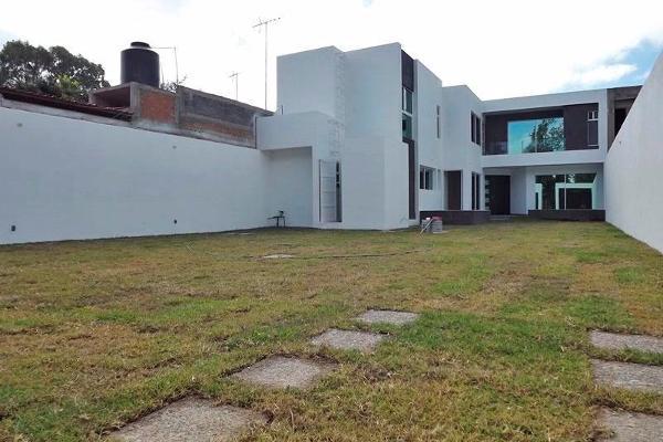 Foto de casa en venta en  , la florida, san luis potosí, san luis potosí, 3516989 No. 10