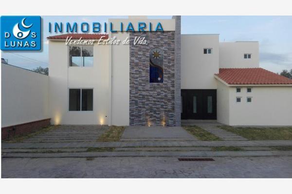 Foto de casa en venta en  , la florida, san luis potosí, san luis potosí, 4608012 No. 01
