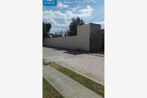 Foto de casa en venta en  , la florida, san luis potosí, san luis potosí, 4608012 No. 02