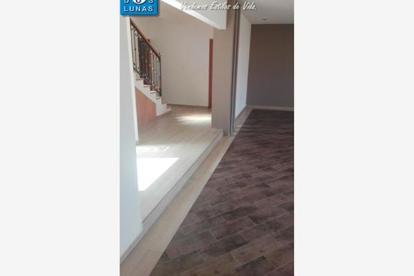 Foto de casa en venta en  , la florida, san luis potosí, san luis potosí, 4608012 No. 03