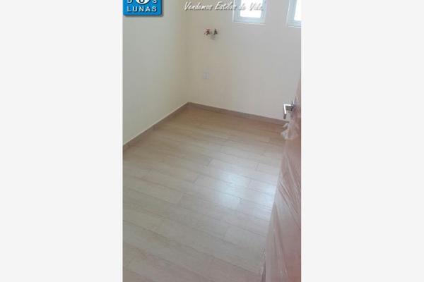 Foto de casa en venta en  , la florida, san luis potosí, san luis potosí, 4608012 No. 04