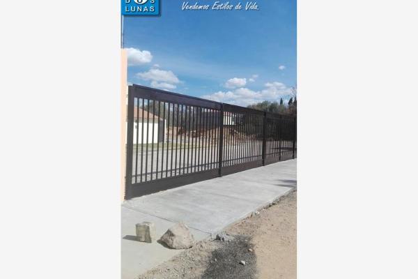 Foto de casa en venta en  , la florida, san luis potosí, san luis potosí, 4608012 No. 05