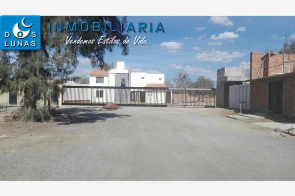 Foto de casa en venta en  , la florida, san luis potosí, san luis potosí, 4608012 No. 06