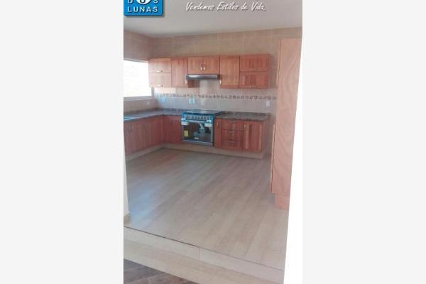 Foto de casa en venta en  , la florida, san luis potosí, san luis potosí, 4608012 No. 07